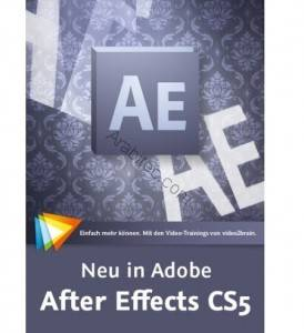 Adobe After Effects CS5