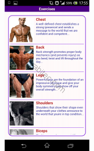 Hardcore BodyBuilding Plan