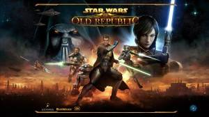 Star War: The Old Republic