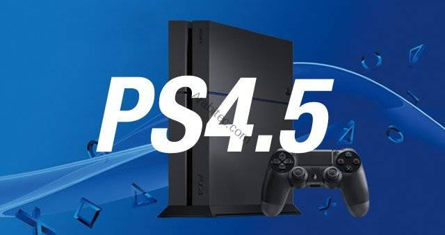 Sony developing a more powerful PS4 سوني تطور نسخة متطورة من بلاي ستايشن 4