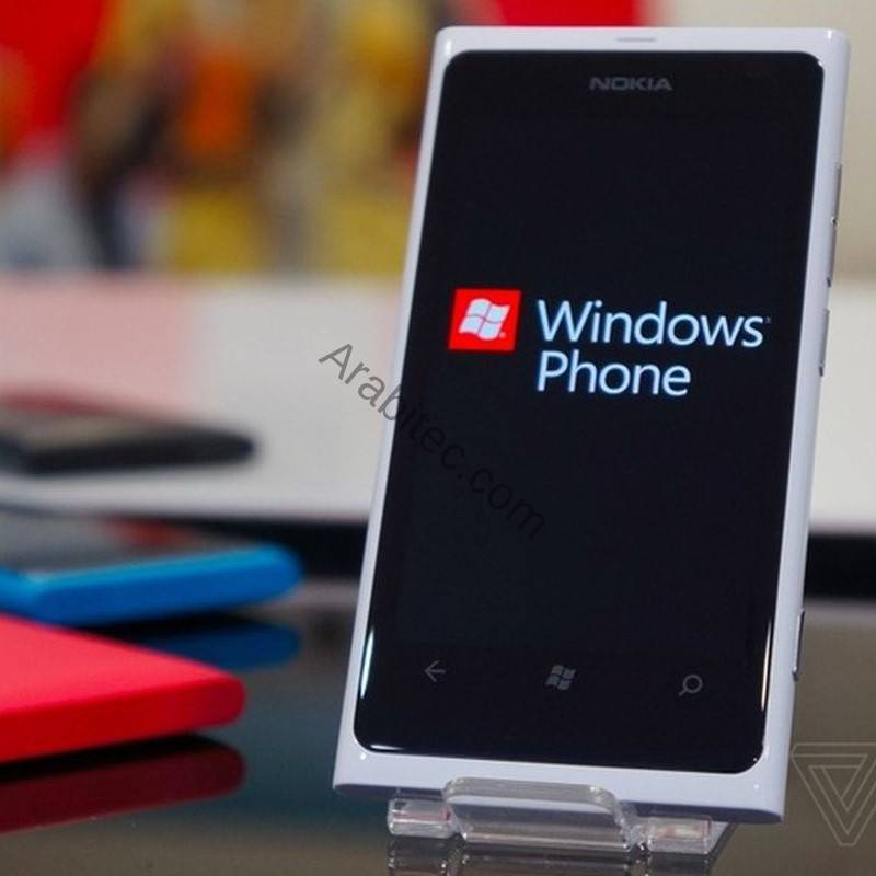 ويندوزفون windows phone