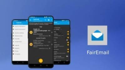 Fairemail