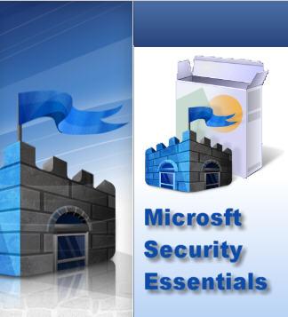برنامج حماية مايكروسوفت Microsoft Security Essentials