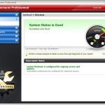 System Mechanic Professional 10.5.4