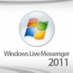 Windows Live Messenger 2011