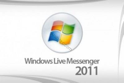 برنامج الماسنجر Windows Live Messenger 2011