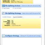 Text File Splitter