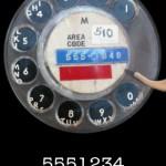 لمحبي التليفونات القديمة برنامج الأتصال القديم للأيفون RotaryDialer