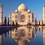 تاج محل الهند