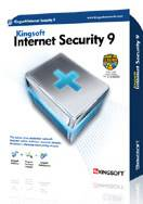 Kingsoft Internet Security 9 Plus