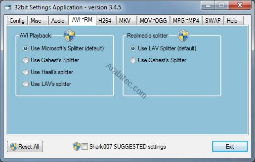 Windows 7 Codecs