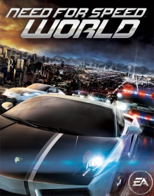 لعبة Need for Speed World