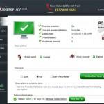 PC Cleaner AV