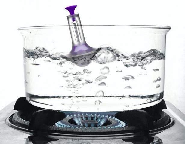 ماء ساخن