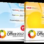 SoftMaker Office 2012