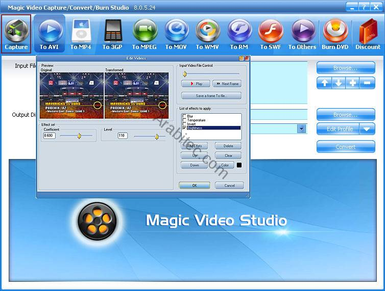 Magic Video Studio