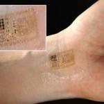 دوائر إلكترونية في الجسم
