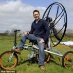 الدراجة الطائرة 3