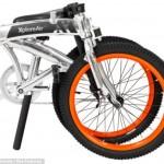 الدراجة الطائرة 4