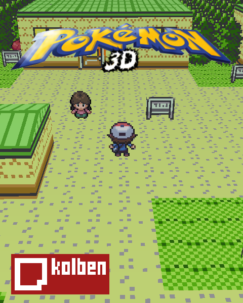 Pokemon3D