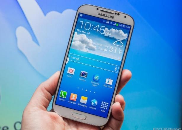 أفضل هواتف 4G لعام 2013