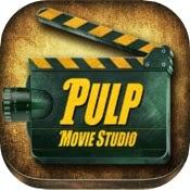 Pulp Movie Studio لتحرير الأفلام وإضافة المؤثرات في ايفون