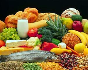 اغذية