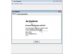 Jar Explorer