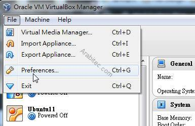 حل مشكلة Genymotion: unable to connect to your virtual device