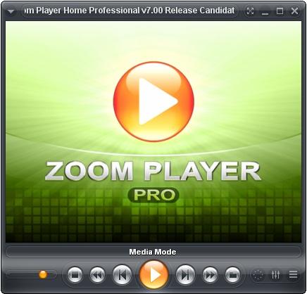 Zoom Player 9 مشغل الصوتيات والفيديوهات
