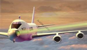 Boeing YAL-1 Airborne Laser