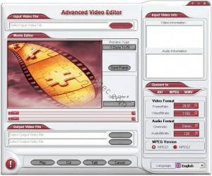 FREE Advanced Video Editor