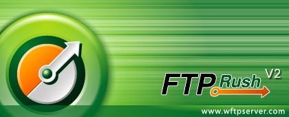 FTPRush