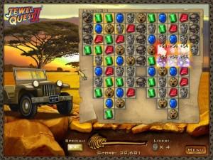 Jewel Quest 2