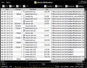 Moo0 File Monitor