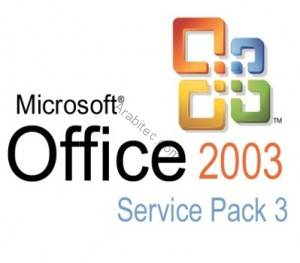 Office 2003 Service Pack 3