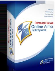 Online Armor Premium Firewall