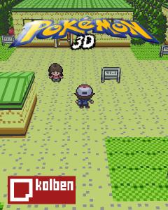 Pokemon3D