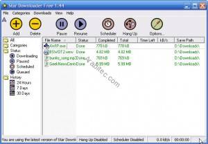 Star Downloader 1
