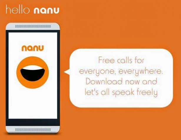 تطبيق نانو Nanu