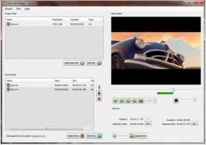 Video Edit Master