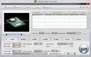 WinX Video Converter