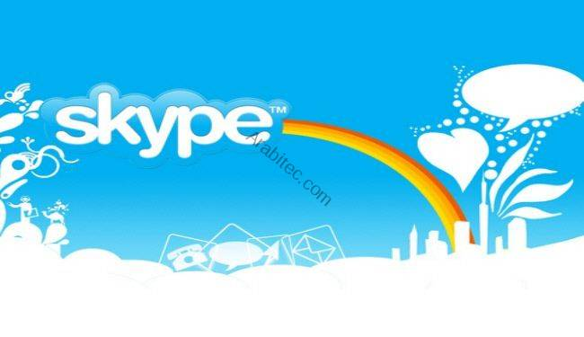 سكايب Skype يطلق تحديثاً جديداً