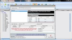Apeel PHP Code Generator Pro