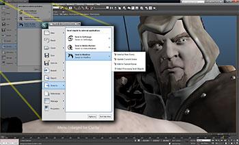 Autodesk 3ds Max 2012
