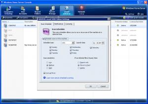 avast! Server Edition