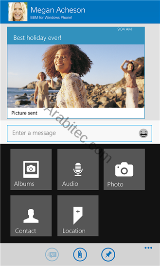 bbm windows phone beta 3