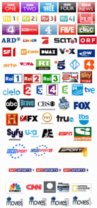 قنوات يمكن مشاهدتها ببرنامج ChrisTV Online