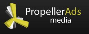 propellerads شعار