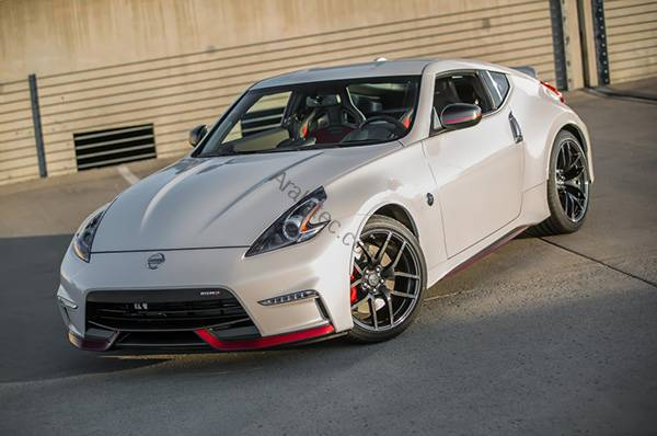 2016-Nissan-370Z-NISMO-front-three-quarter-06-1024x680